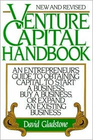 Venture Capital Handbook: New and Revised