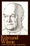 Edmund Wilson by Janet Groth