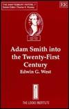 Adam Smith Into The Twenty First Century