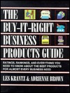 The Buy-It-Right Business Products Guide