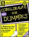 Coreldraw! 6 for Dummies