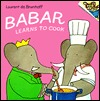 Babar Learns to Cook