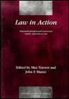 Law in Action by Max Travers