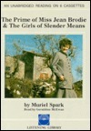 The Prime of Miss Jean Brodie & The Girls of Slender Means