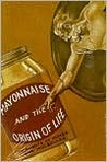Mayonnaise And The Origin Of Life: Thoughts Of Minds And Molecules