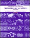 Principles Of Genetics: Study Guide And Problems Workbook