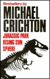 Rising Sun / Jurassic Park / Sphere