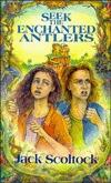 Seek the Enchanted Antlers