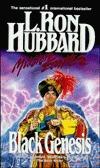 Black Genesis by L. Ron Hubbard