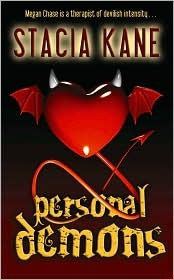 Personal Demons by Stacia Kane