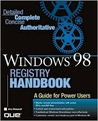 Windows 98 Registry Handbook