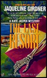 The Last Resort (Kate Jasper, #2)