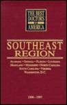 The Best Doctors in America: Southeast Region, 1996-1997