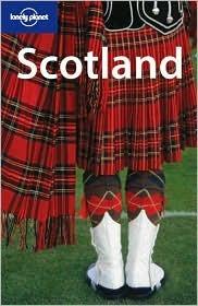 Lonely Planet Scotland