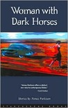 Woman with Dark Horses