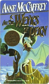 Ebook All the Weyrs of Pern by Anne McCaffrey TXT!