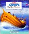 Annie's High Sea Adventure