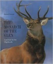 Monarch Of The Glen: Landseer In The Highlands