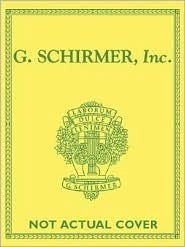Concerto No. 3 in G, K.216: Schirmer Library of Classics Volume 158 Score and Parts