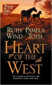 Heart Of The West: The Last Chance Ranch\Rocky Mountain Rancher