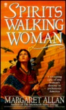 Spirits Walking Woman