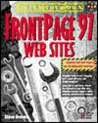 Build Your Own FrontPage 97 Web Sites with CD