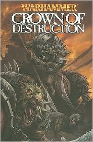 Warhammer by Kieron Gillen