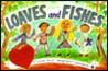 """Loaves and Fishes: A """"Love Your Neighbor"""" Cookbook"""