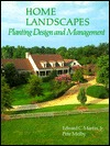 Home Landscapes: Planting Design and Management