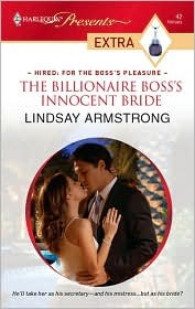 The Billionaire Bosss Innocent Bride