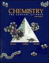 Chemistry the Central Science: Student's Guide