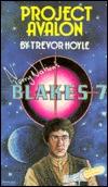 Project Avalon (Blakes 7)