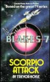 Blake's Seven: Scorpio Attack