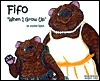 Fifo by Hayley Rose