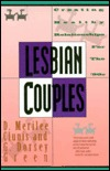 DEL-Lesbian Couples 2 Ed: Creating Healthy Relationships Second Edition