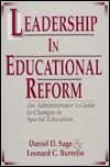 Leadership in Educational Reform: An Administrator's Guide to Changes in Special Education