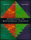 Essentials of Managerial Finance