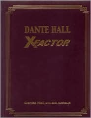 Dante Hall: X-Factor, Limited Edition