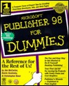 Microsoft Publisher 98 for Dummies