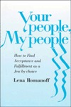 Your People, My People by Lena Romanoff