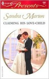 Claiming His Love-Child (O'Connells, #3)