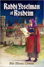 Image result for Josel of Rosheim