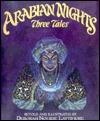 Arabian Nights: Three Tales 978-0060247348 FB2 MOBI EPUB por Deborah Nourse Lattimore