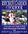 The Kitchen Garden Cookbook by Sylvia Thompson