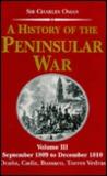 A History of the Peninsular War: September 1809 to December 1810 : Ocana, Cadiz, Bussaco, Torres Vedras