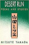 Desert Run, Poems...