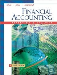 Financial Accounting: Reporting and Analysis