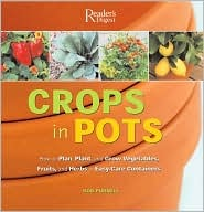 Crops in Pots by Bob Purnell