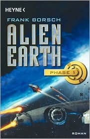 Alien Earth Phase 01