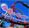 Roller Coasters by Robert Coker